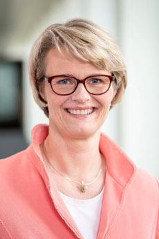 Anja Karliczek BMBF