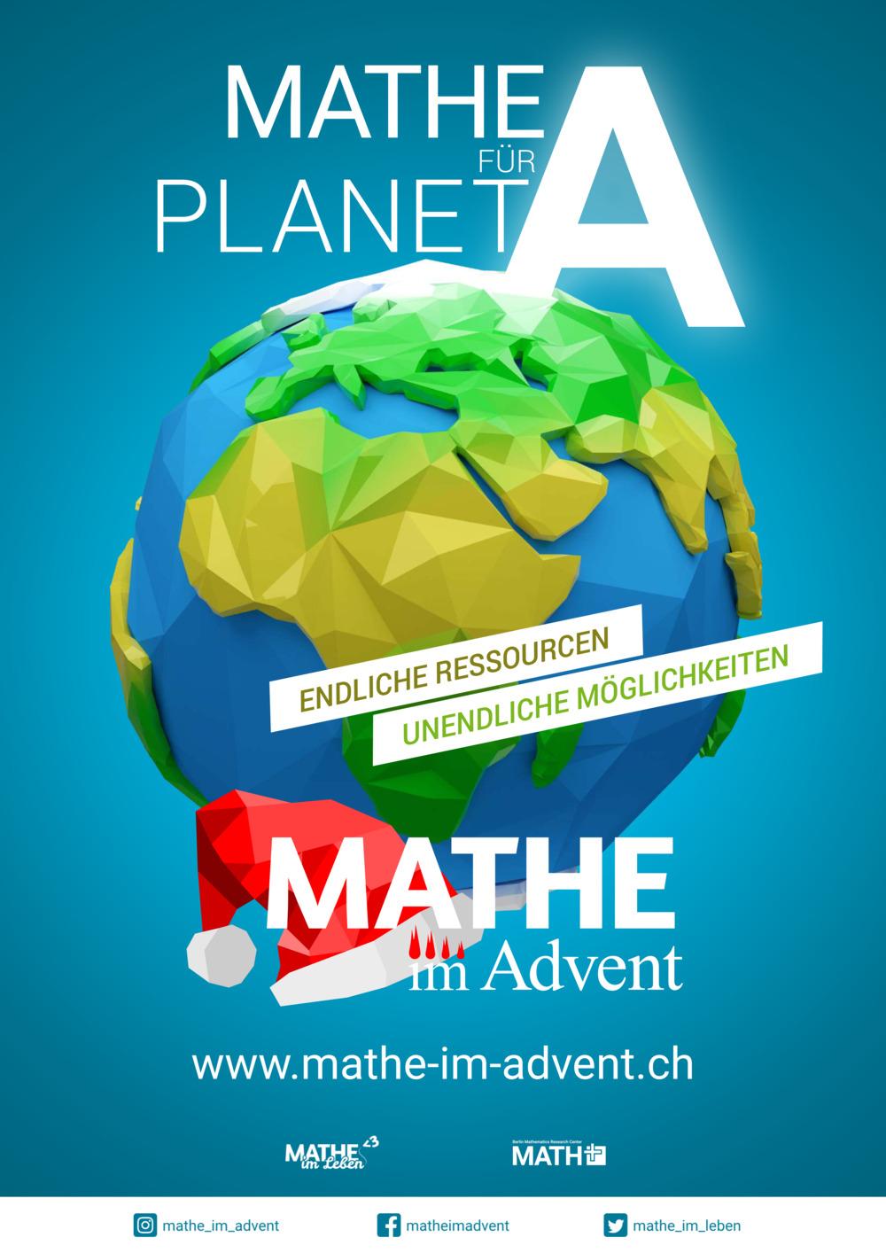 MiA Poster - Schweiz
